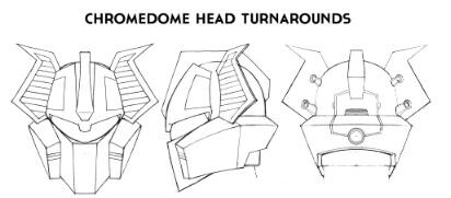 ChromedomeHeadTurnarounds